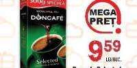 Cafea macinata Doncafe Selected
