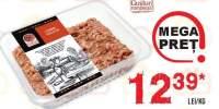 Carne tocata de porc Gusturi Romanesti