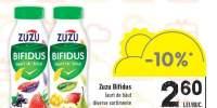 Iaurt de baut Zuzu Bifidus