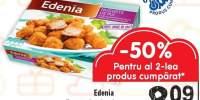 Nuggets piept de pui Edenia