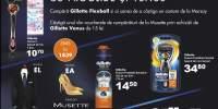 Concurs Gillette