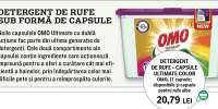 Detergent de rufe capsule Ultimate Color