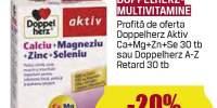 Doppelherz multivitamine