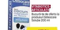 Vitabiotics - articulatii
