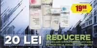 20 lei reducere la orcare doua produse Oxyance de ingrijirea tenului cumparate