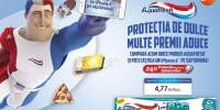 Cumpara acum orice produs Aquafresh si poti castiga un iPhone 6 pe saptamana!