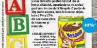 Cereale Nesquick