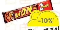 Baton duo Lion