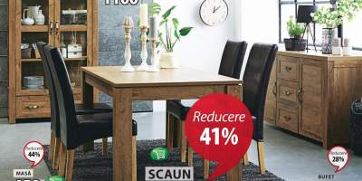 Piese mobilier living