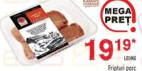 Fripturi porc Gusturi Romanesti