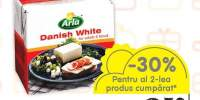 Specialitate Danish White Arla