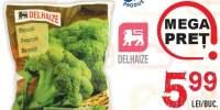 Broccoli Delhaize
