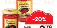 Zacusca de vinete/ ciuperci Bunatati Topoloveni