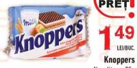 Napolitane Knoppers