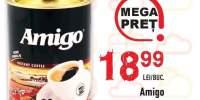 Cafea solubila Amigo