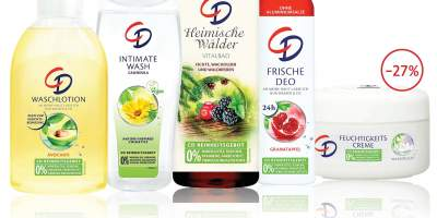 Cosmetice Waschlotion