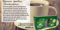 Pachet cadou cafea Jacobs 2x250 grame + borcan gratis