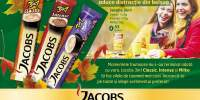Jacobs 3 in 1 Classic, Intense, Milka