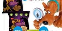 Biscuiti Scooby Doo