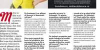 Interviu Loredana Groza