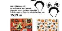 Decoratiuni Halloween