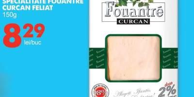 Specialitate Fouantre curcan feliat Ifantis