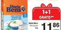Orez basmati Uncle Ben's