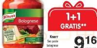 Sos paste Knorr
