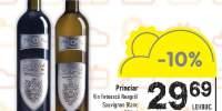 Vin Feteasca Neagra?sauvignon Blanc Princiar