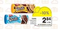 Sandvis biscuit Cremita