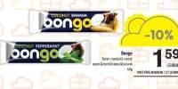 Baton ciocolata Bongo