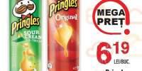 Chips Pringles