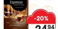 Cafea boabe Tchibo Espresso
