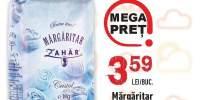 Zahar Cristal Margaritar