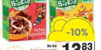 Cereale Bio Kid