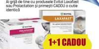 Evital Laxafast/ Prolactaion
