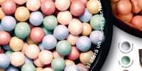 Perle CC pentru corectarea nuantei tenului
