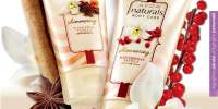 Lotiune de corp Avon Naturals Body Care