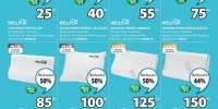 Reducere intre 30-50% la toate articolele Wellpur
