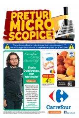 Catalog Preturi Microscopice Carrefour 23 - 29 mai 2013