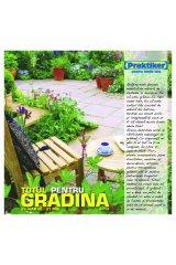 Catalog Praktiker Gradina martie - mai 2013