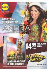Catalog Lidl 20 mai -19 iunie 2013