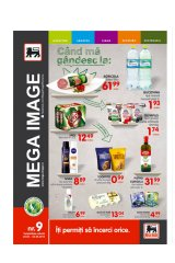 Catalog Mega Image 23 mai - 4 iunie 2013