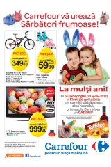 Catalog produse nealimentare Carrefour