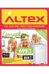 Catalog Altex 25 iunie - 14 iulie 2013