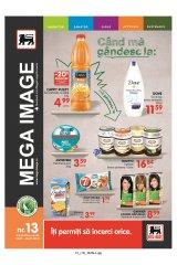 Catalog Mega Image Magazine Mici 18 - 30 iulie 2013