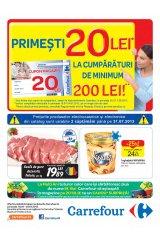 Catalog Carrefour 18 - 24 iulie 2013