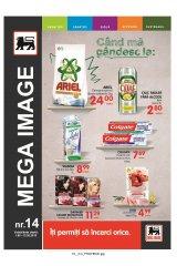 Catalog Mega Image Magazine Provincie 1 - 13 august 2013