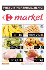 Catalog Carrefour Market 12-18 septembrie 2013