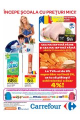 Catalog Carrefour 12-18 septembrie 2013